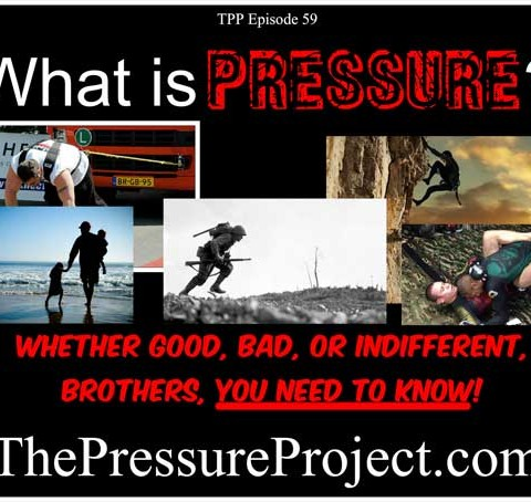 TPP 59: WHAT IS PRESSURE? – TPP CANON