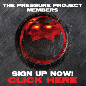 The Pressure Project Members