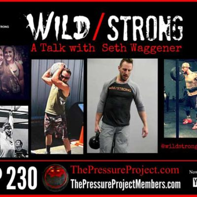 Wild Strong