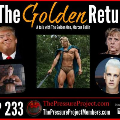 The Golden Return