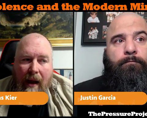 MASTER CHIM AND TOM KIER: VIOLENCE AND THE MODERN MIND