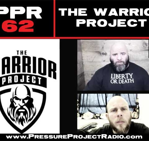 PPR 62: THE WARRIOR PROJECT