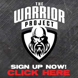 The Warrior Project Membership