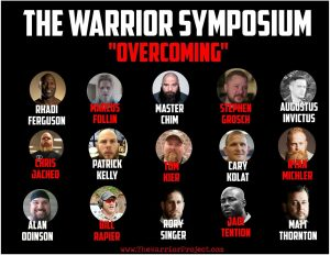 The Warrior Symposium