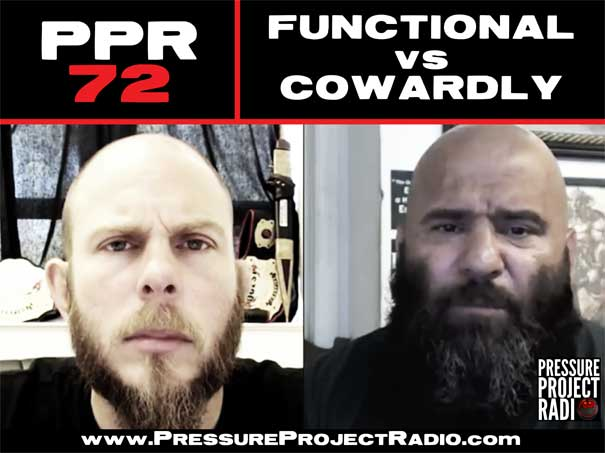 Functional Vs Cowardly
