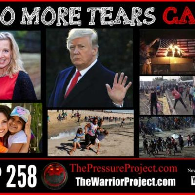 TPP 258: NO MORE TEARS GAS