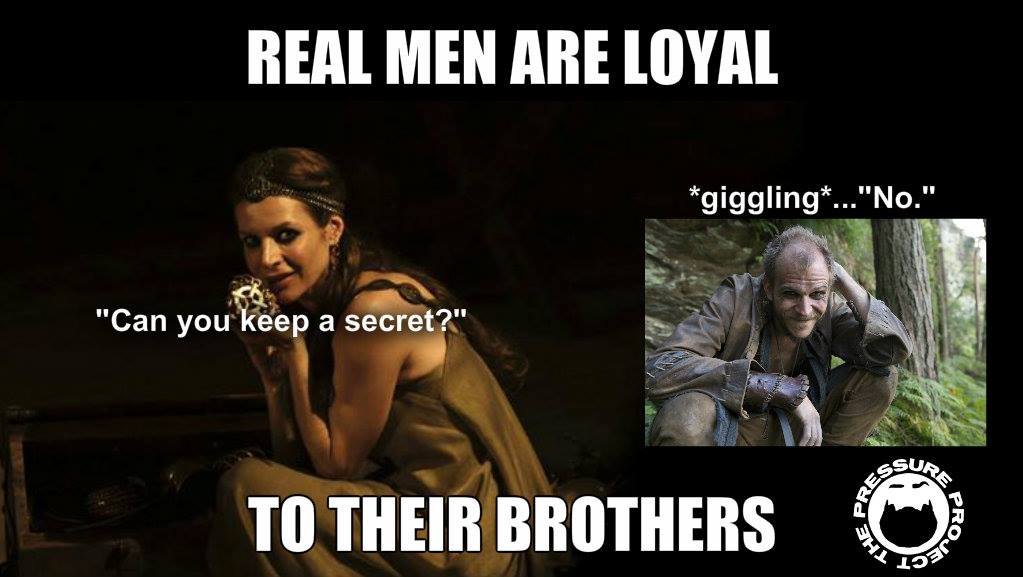 LOYAL BROTHERS