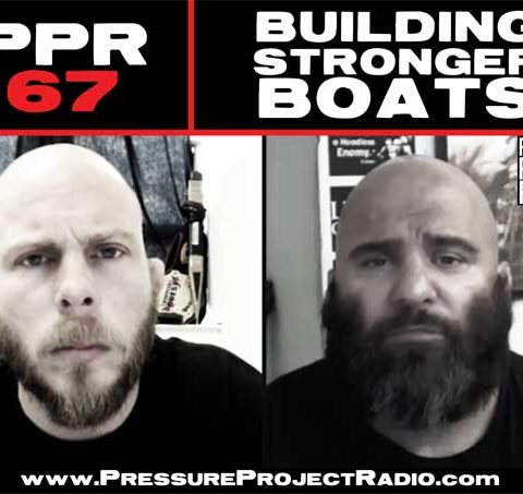 PPR 67: BUILDING STRONGER BOATS