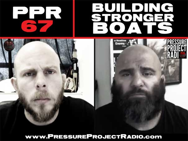 Building Stronger Boats