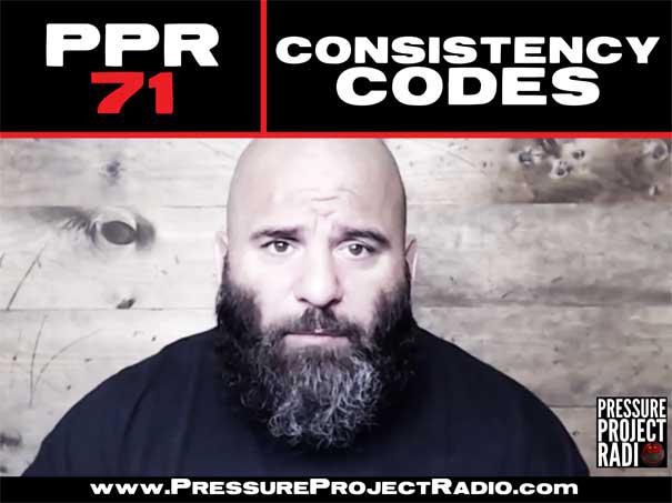 Consistency Codes