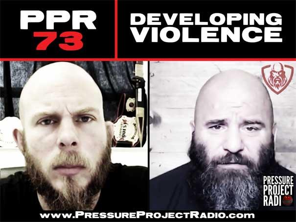 Developing Violence