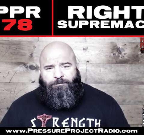 PPR 78: RIGHT SUPREMACY