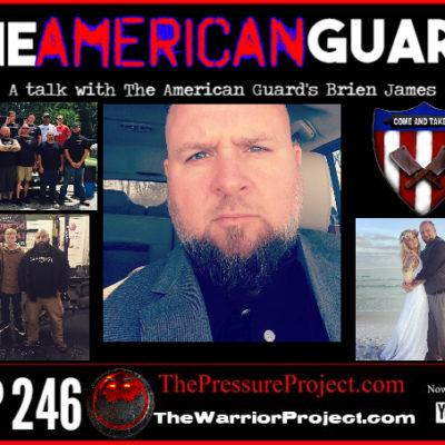 The American Guard