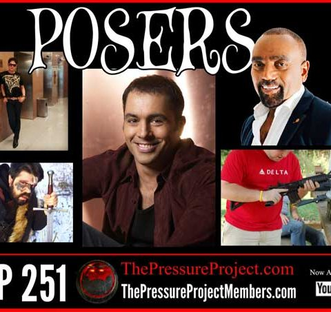 TPP 251: POSERS